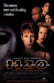 Halloween H20: Twenty Years Later (1998)
