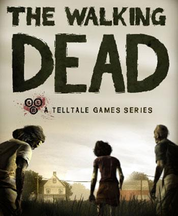 The Walking Dead: Season 1 (PC) (2012)