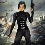 Resident Evil: Retribution (2012)